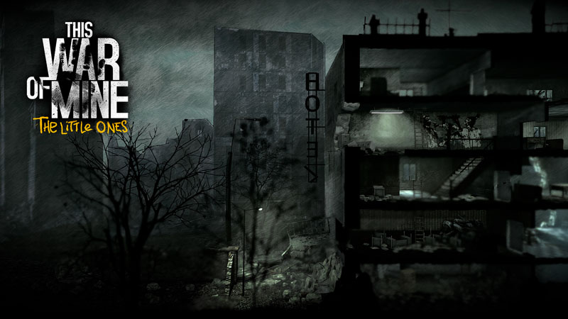 This War of Mine: The Little Ones - Screenshot 16