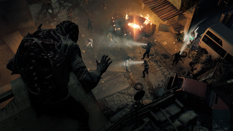 Dying Light: The Following - Enhanced Edition - Screenshot 2