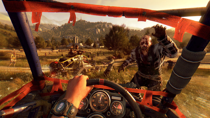 Dying Light: The Following - Enhanced Edition - Screenshot 7