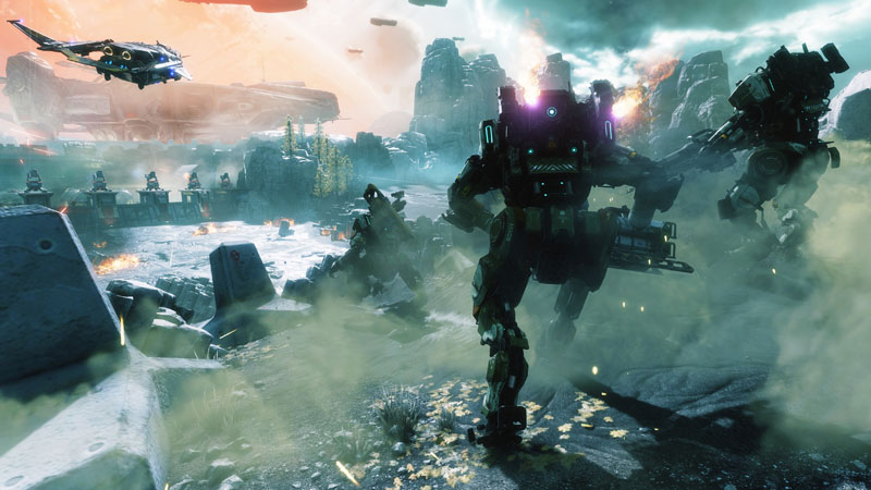 Titanfall 2 - Screenshot 3