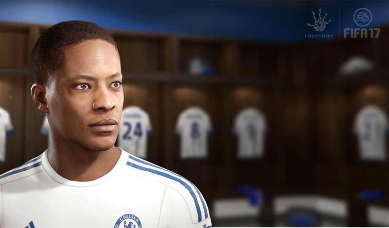 FIFA 17 - Screenshot 10