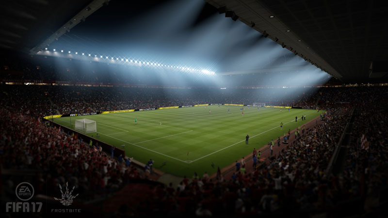 FIFA 17 - Screenshot 3