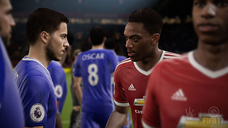 FIFA 17 - Screenshot 5