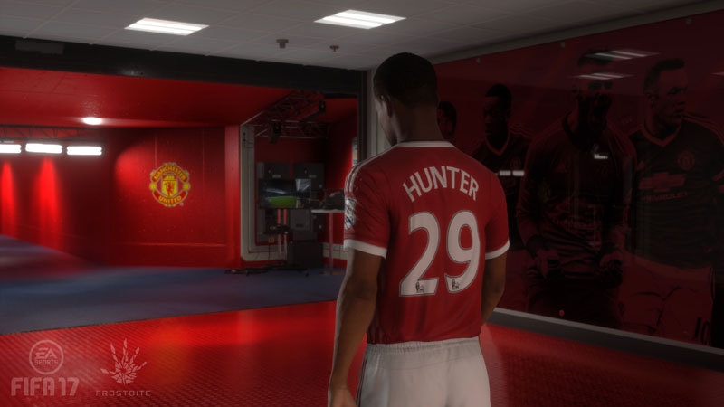FIFA 17 - Screenshot 8