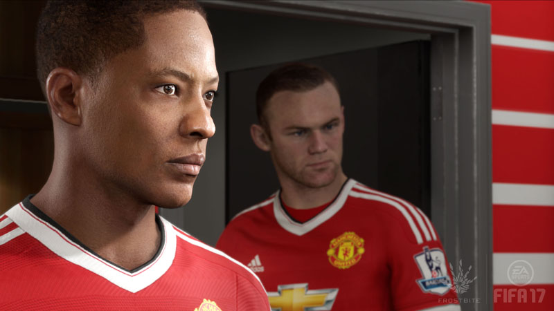 FIFA 17 - Screenshot 9