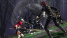 God Eater 2 - Rage Burst - Screenshot 2