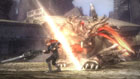 God Eater 2 - Rage Burst - Screenshot 1