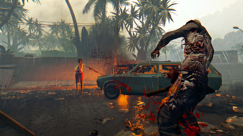 Dead Island Definitive Collection - Screenshot 5