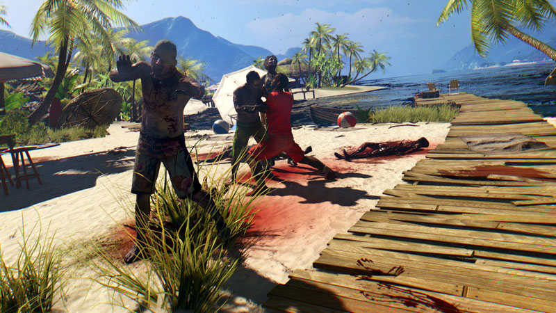Dead Island Definitive Collection - Screenshot 8