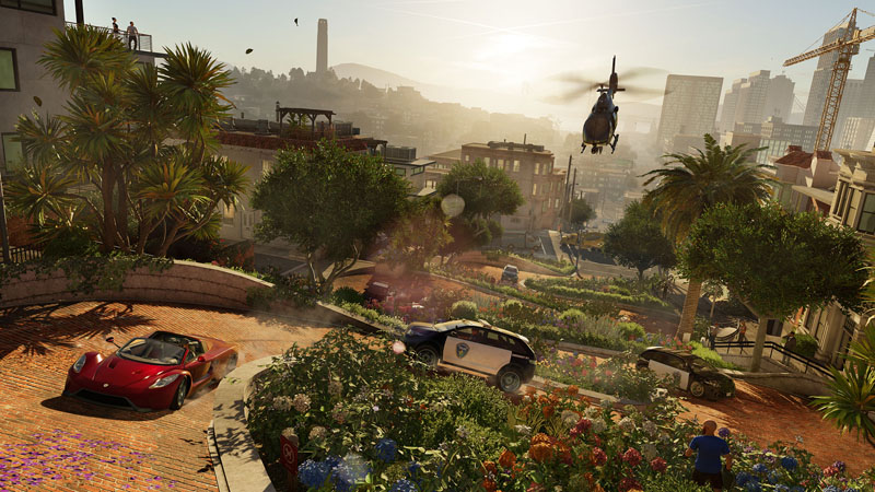Watch_Dogs 2 - Screenshot 3