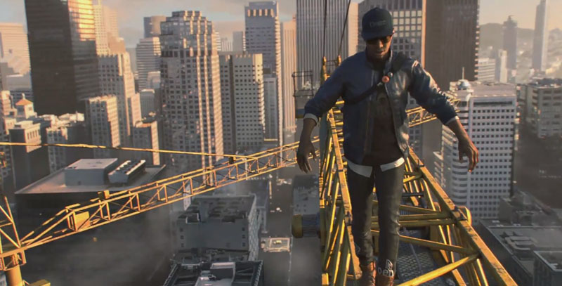 Watch_Dogs 2 - Screenshot 7