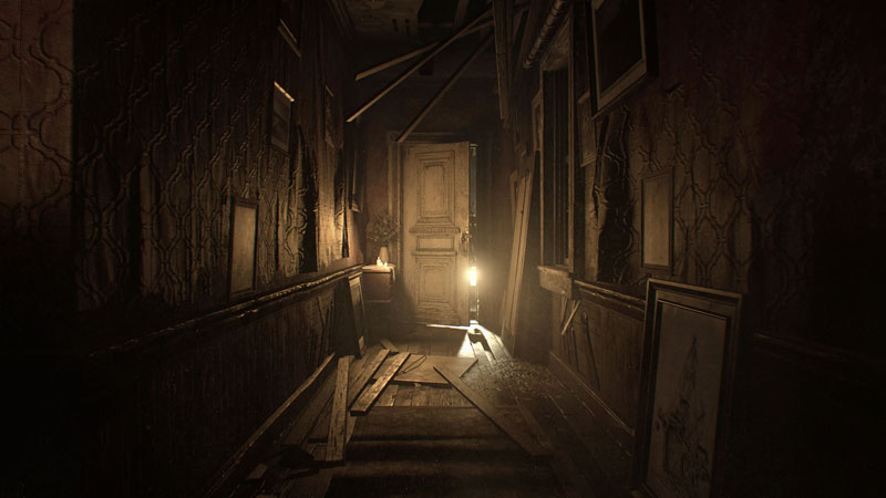 Resident Evil VII: Biohazard - Screenshot 4