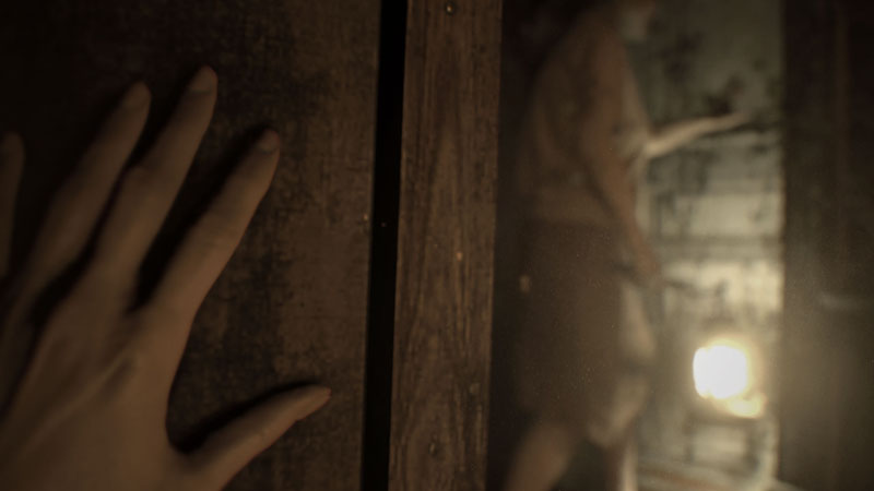 Resident Evil VII: Biohazard - Screenshot 7