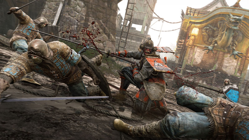 For Honor - Screenshot 6