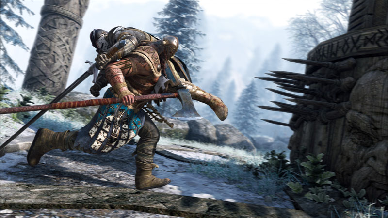 For Honor - Screenshot 7