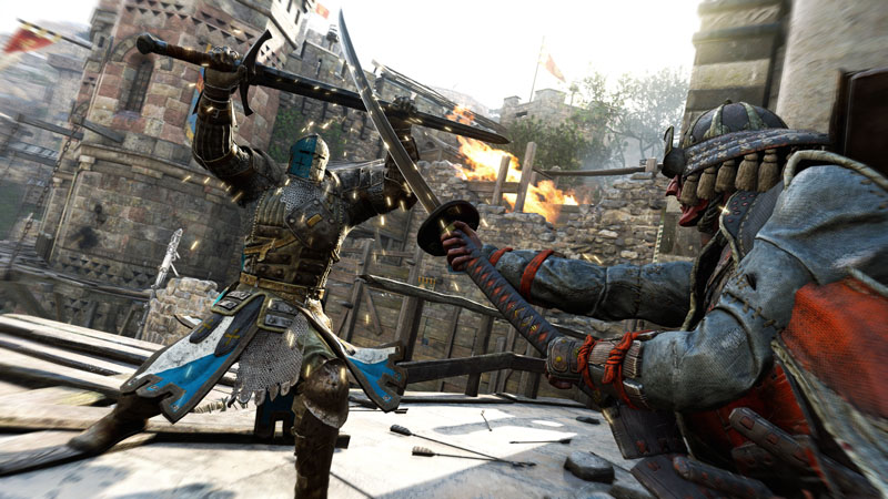 For Honor - Screenshot 8
