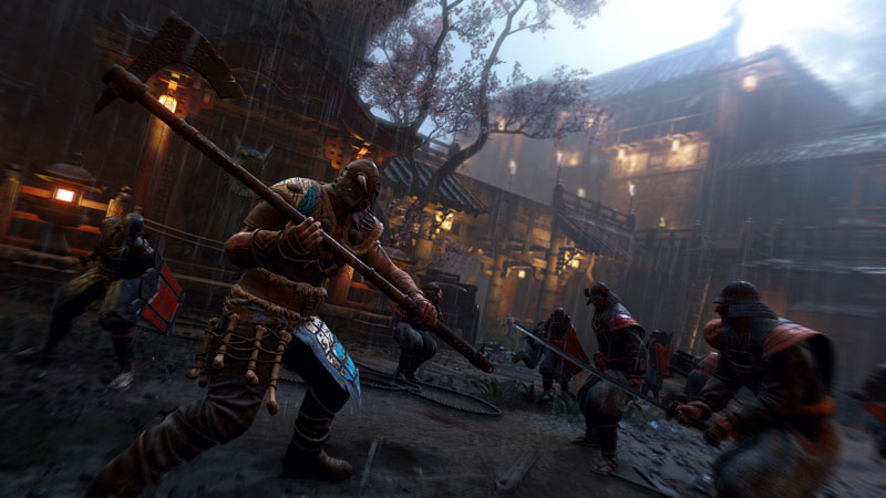 For Honor - Screenshot 2