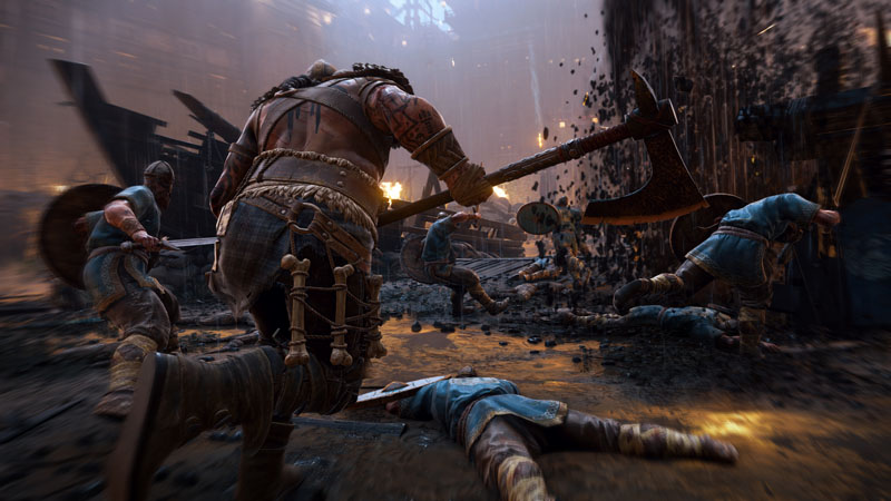 For Honor - Screenshot 3