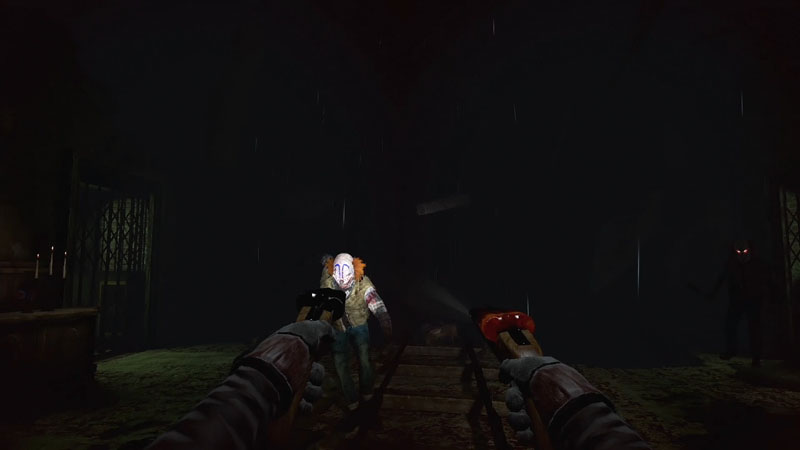 Until Dawn: Rush of Blood - Screenshot 7