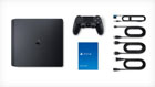 PlayStation 4 500GB Jet Black Console - Screenshot 4