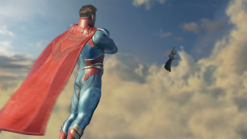 Injustice 2: Legendary Edition - Screenshot 10