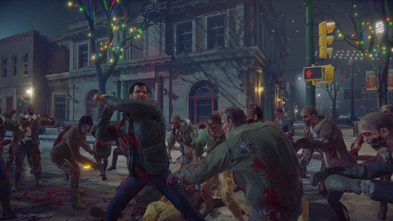 Dead Rising 4 - Screenshot 1