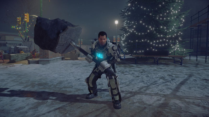 Dead Rising 4: Holiday Edition - Screenshot 1