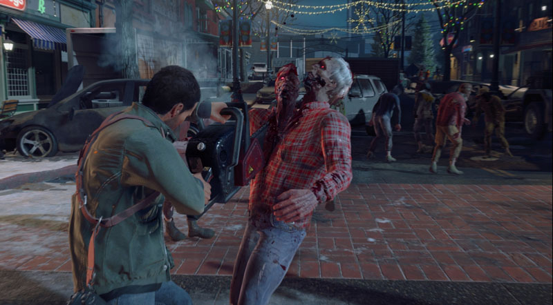 Dead Rising 4 - Screenshot 5