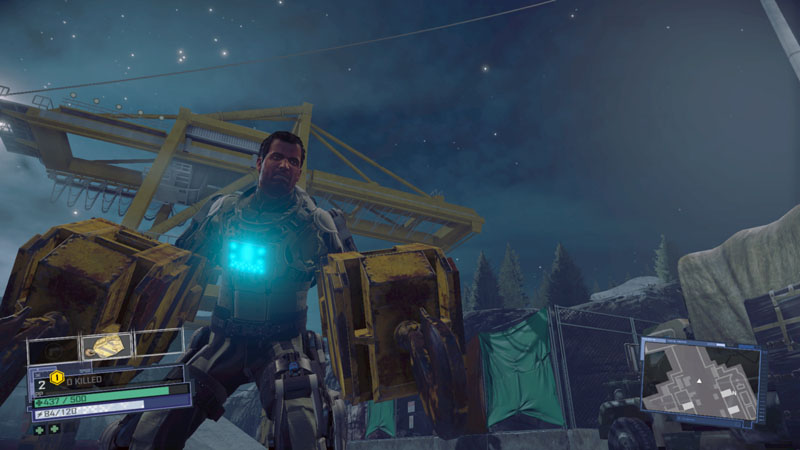 Dead Rising 4: Holiday Edition - Screenshot 3