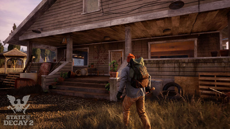 State of Decay 2 - Ultimate Edition - Screenshot 5