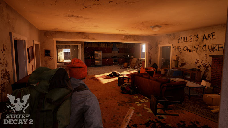 State of Decay 2 - Ultimate Edition - Screenshot 1