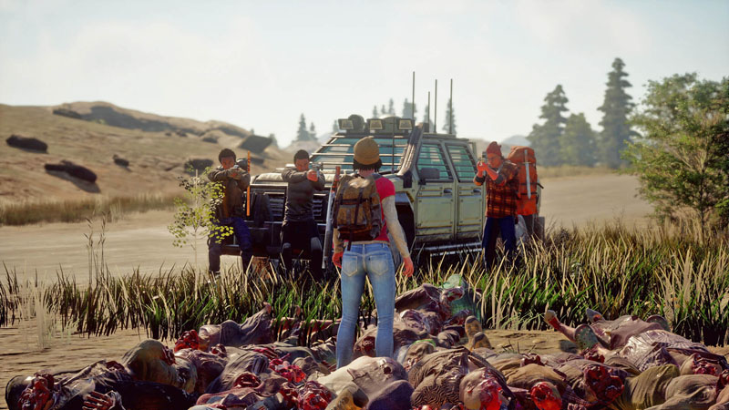 State of Decay 2 - Screenshot 9