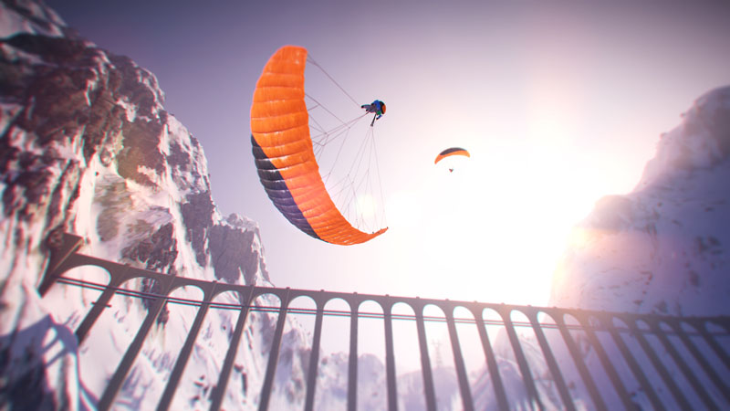 STEEP - Screenshot 6