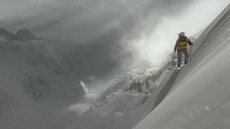 STEEP - Screenshot 8