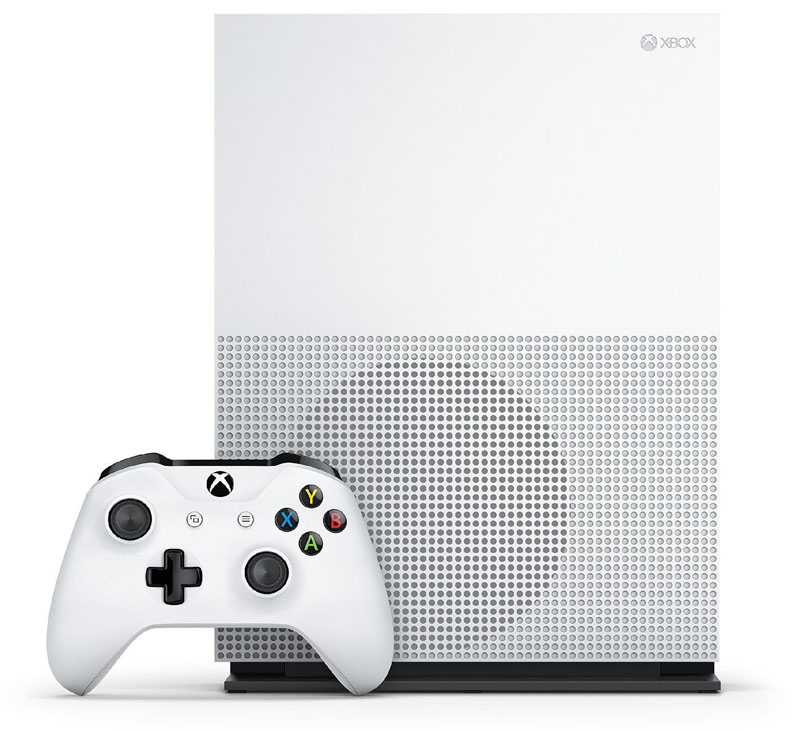 Xbox One S 500GB Console - Screenshot 5