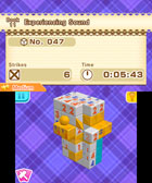 Picross 3D Round 2 - Screenshot 9
