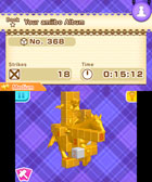 Picross 3D Round 2 - Screenshot 11