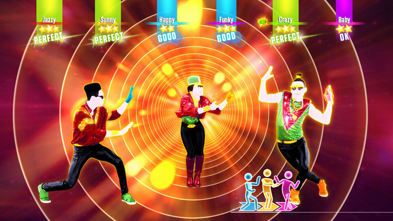 Just Dance 2017 - Screenshot 10