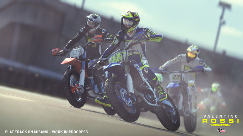 Valentino Rossi - the Game - Screenshot 7