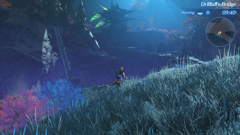 Xenoblade Chronicles 2: Collector's Edition - Screenshot 7