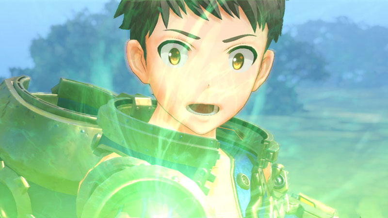 Xenoblade Chronicles 2 - Screenshot 5
