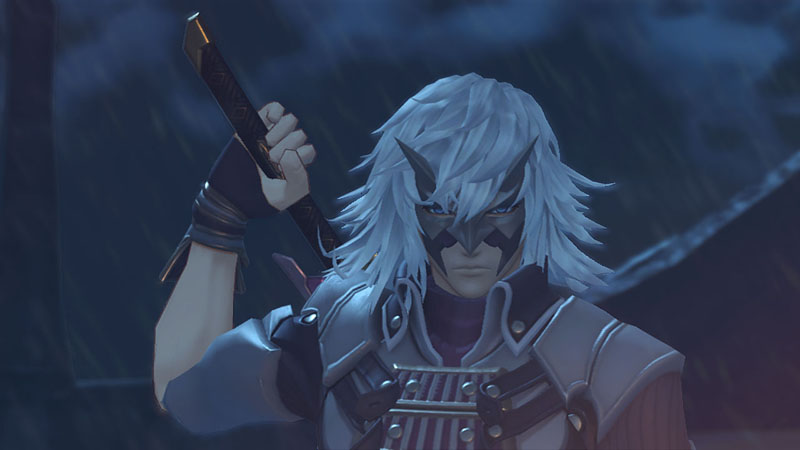 Xenoblade Chronicles 2 - Screenshot 6