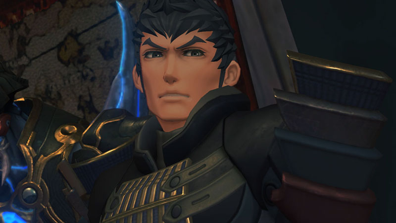 Xenoblade Chronicles 2 - Screenshot 7