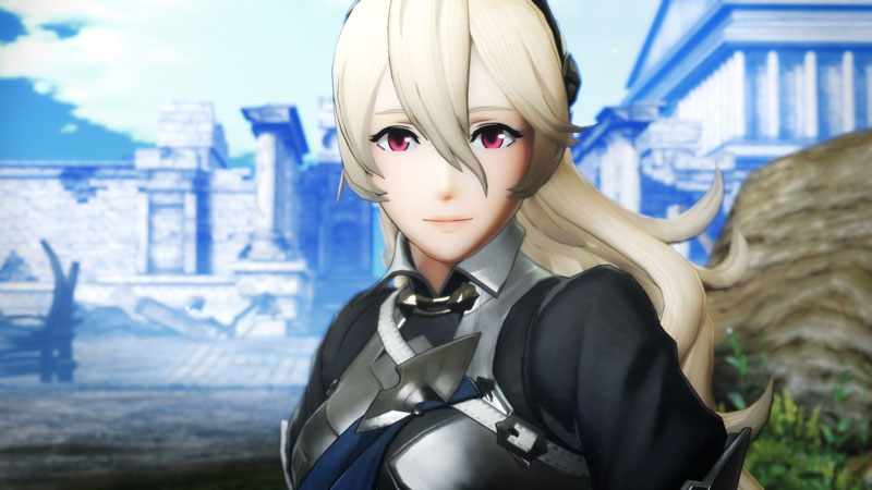 Fire Emblem: Warriors - Screenshot 3