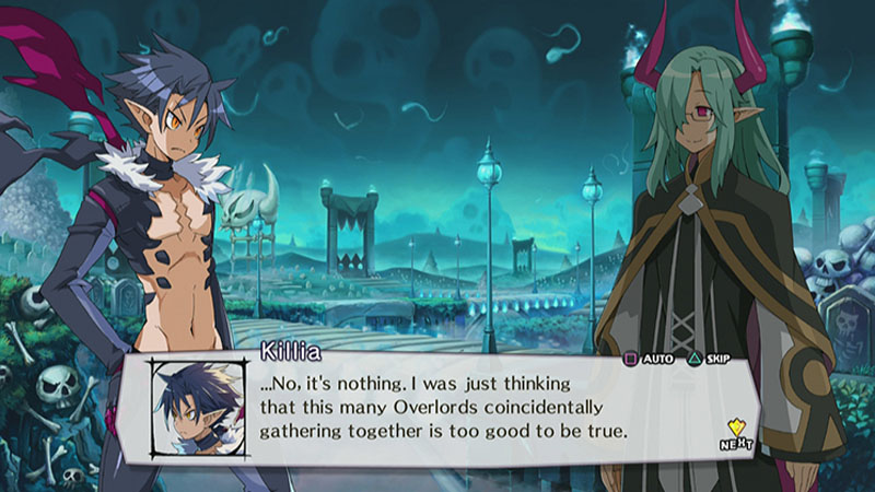 Disgaea 5 Complete - Screenshot 8