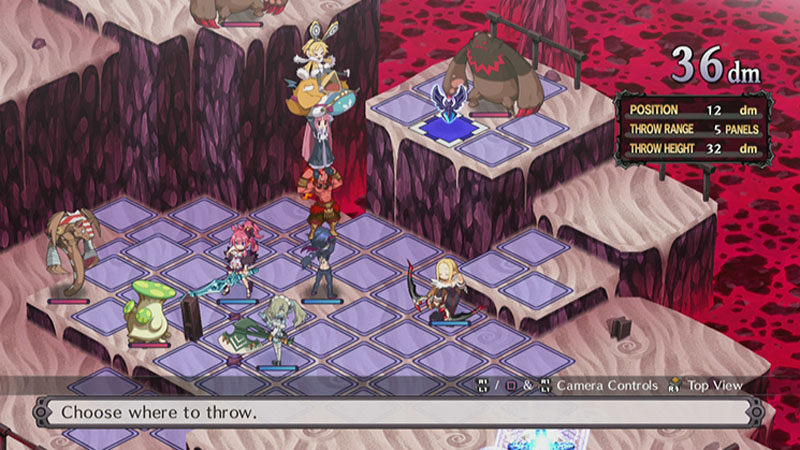 Disgaea 5 Complete - Screenshot 6