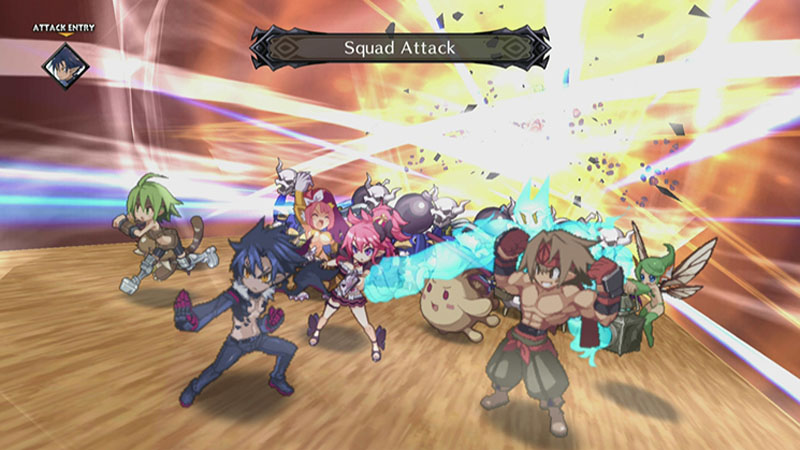 Disgaea 5 Complete - Screenshot 3