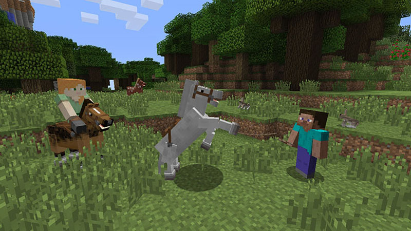 Minecraft - Screenshot 5