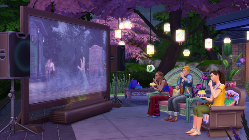 The Sims 4 Bundle Pack - Screenshot 1