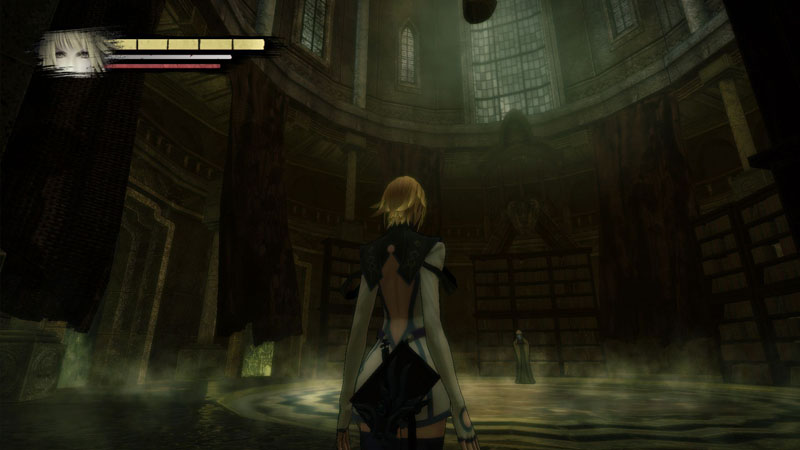 Anima: Gate of Memories - Screenshot 5